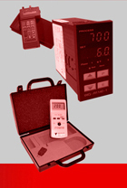 Measuring and control devices